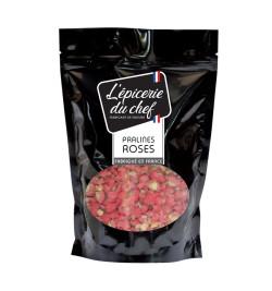 Pralines roses concassées 500g