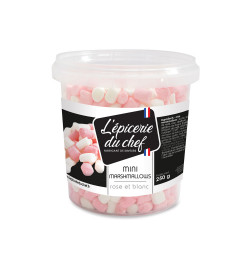 EDC8688 Minis marshmallows 250g