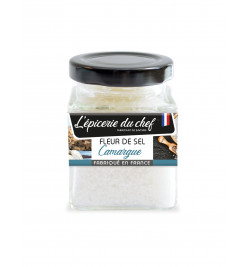 Fleur de sel de Camargue 55g