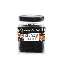 Sel noir d'Hawaï 100g