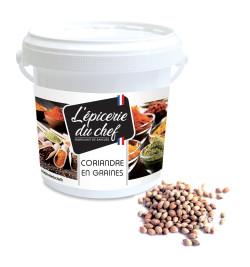 Coriandre graines 500g