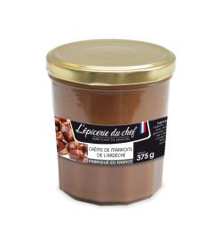 Crème de marrons d'Ardèche 375g EDC8635