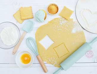 Matériel & moules pour réaliser de divins gâteaux !